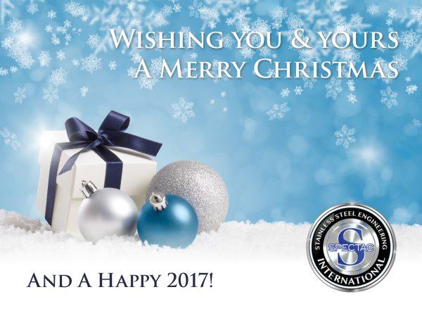 merry christmas spectac international